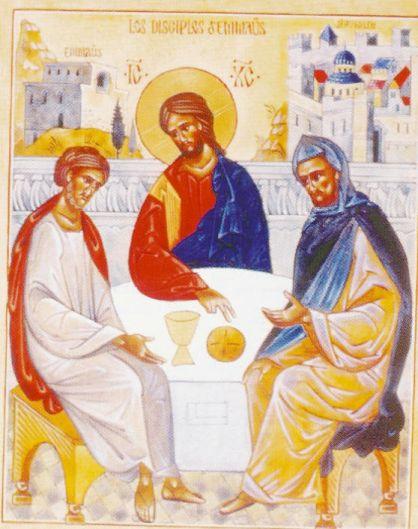 Découverez comment on célébrait la Sainte Eucharistie au fil des siècles... Disciplesdemmaus