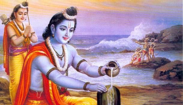 Mythologie Hindoue - Védisme et Hindouisme Bhakti5